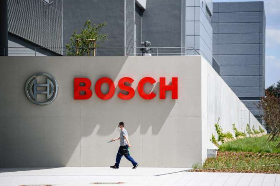 At a cost of 1 billion euros, Bosch opens its 12-inch fab in Germany