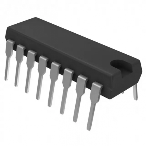 ULN2003,ULN2004: Bipolar Digital Integrated Circuit Silicon Monolithic 7-ch Darlington Sink Driver